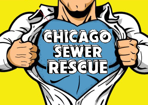 Chicago Sewer Line Repair & Drain Cleaning - Trenchless & Pipe Lining Chicago IL